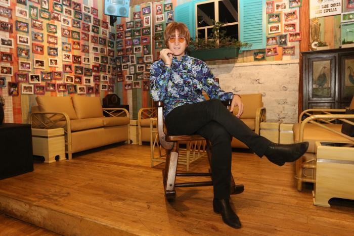 javier parisi entrevista expresiones the beatles