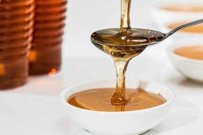 miel abejas
