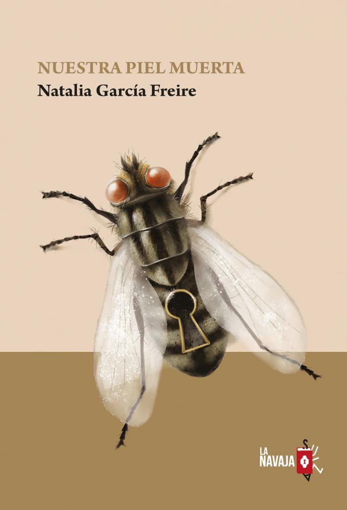 Nuestra-piel-muerta-Natalia-Garcia-Freire-La-Navaja-Suiza-Editores