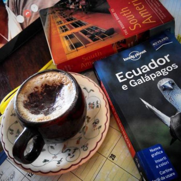 cafetería the kallari quito