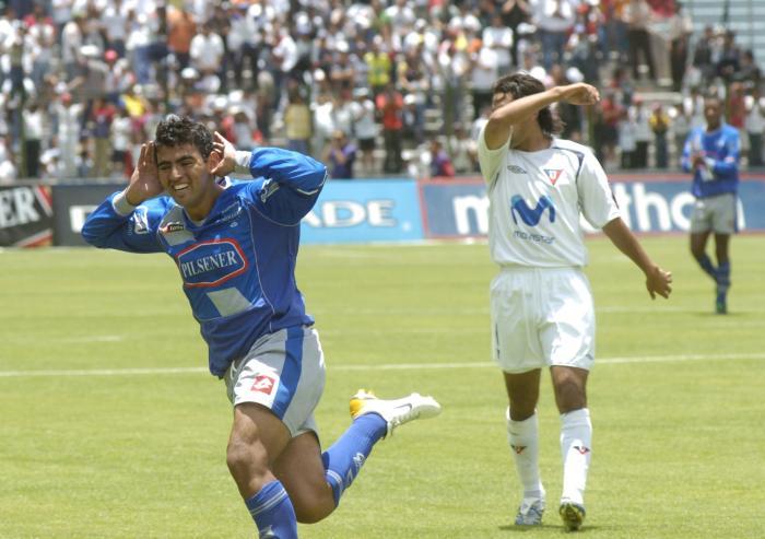 Luis Miguel Escalada