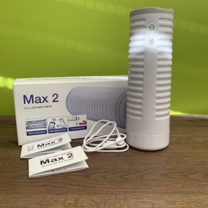 Max II
