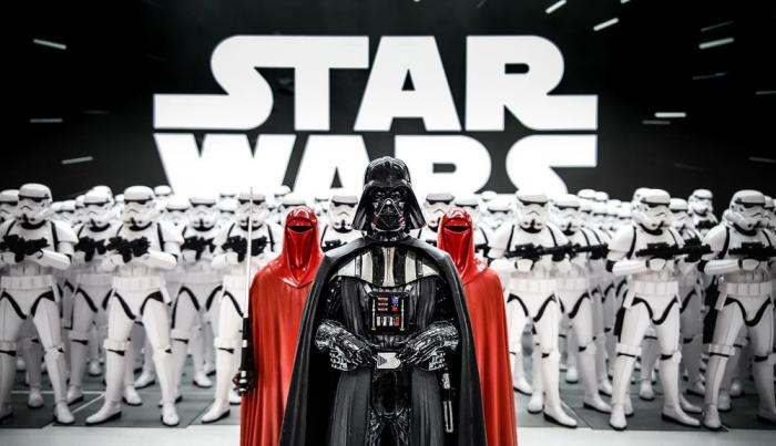 Star Wars - Sinfónico