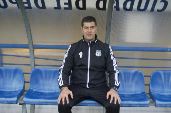 Ismael Rescalvo