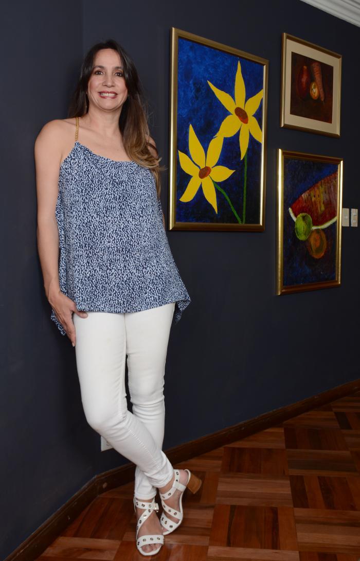 Ximena Fierro
