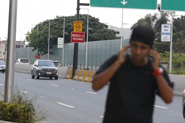 ruido Guayaquil