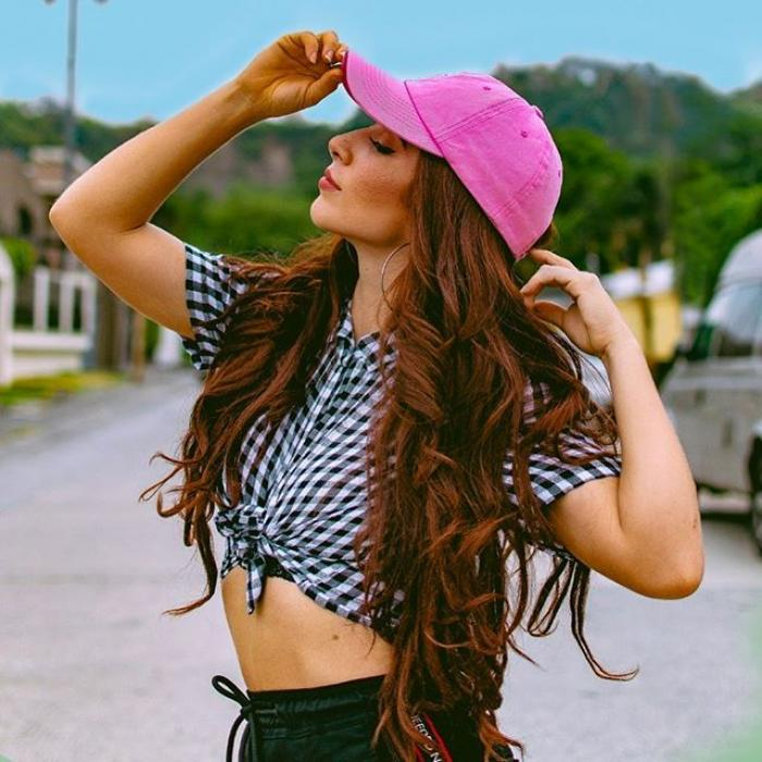 Antonella Moscoso