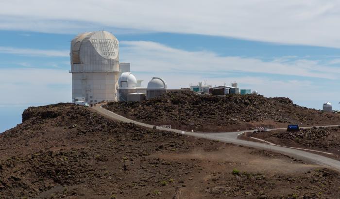Daniel K. Inouye telescopio solar