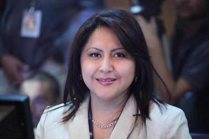 Ximena Peña