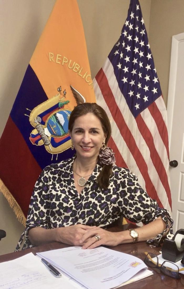 Pamela Jalil