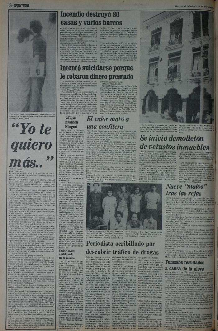 San Valentin 1979_pag 1