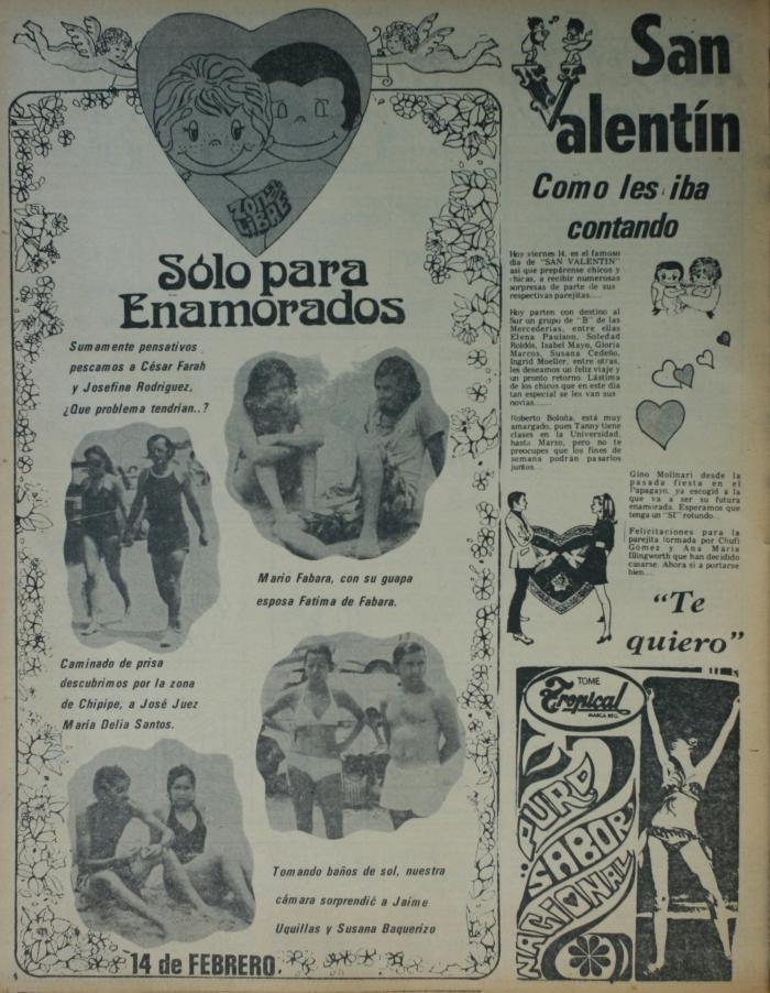 San Valentin 1978_1