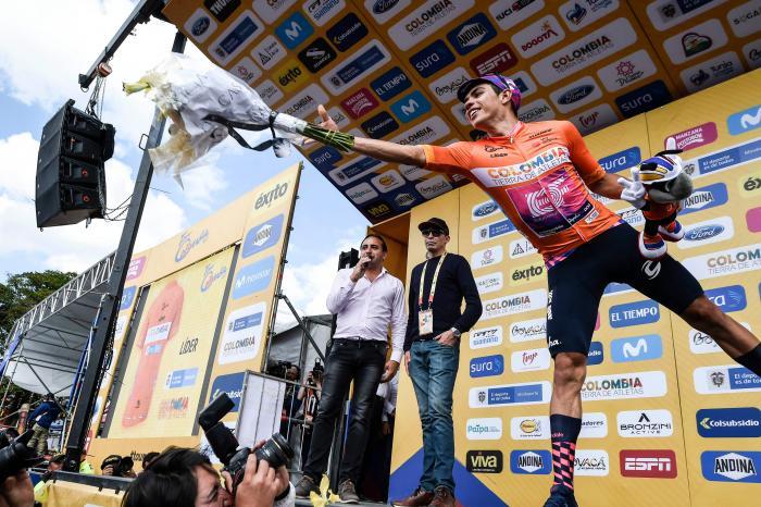 Colombia's cyclist Se (31202778)