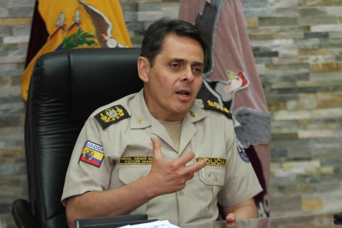 Víctor Aráus