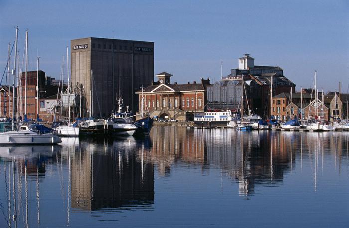 Ipswich, Reino Unido