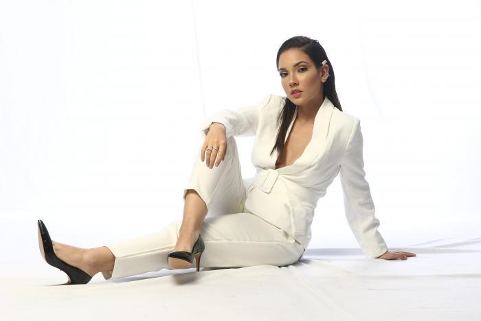 Danna Paola personificación