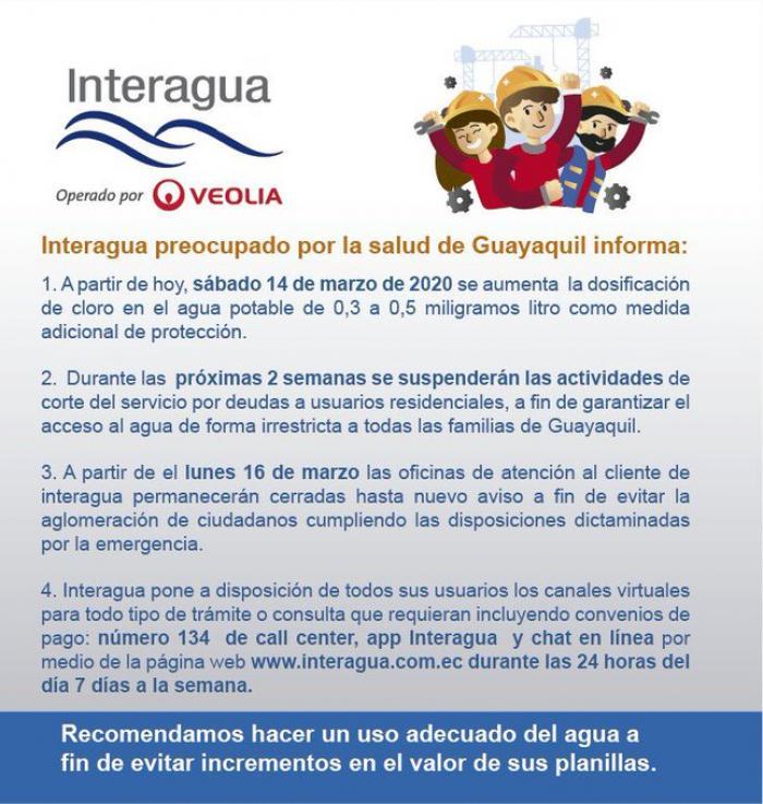 Interagua