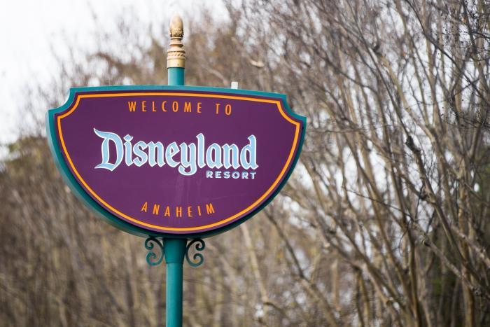 Disney cerró sus instalaciones en EE.UU. y Francia, la semana anterior. (AFP)