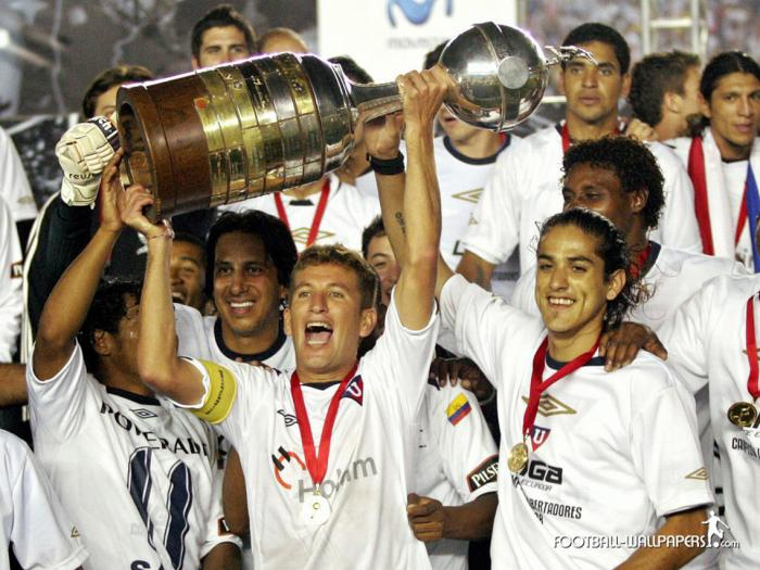 liga copa lib2008