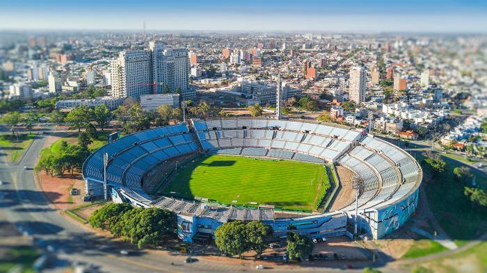 Montevideo Centenario