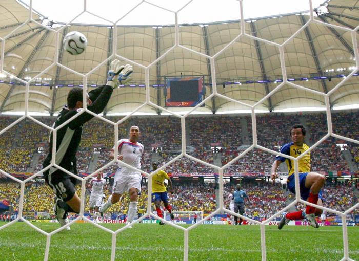 Ecuador - Alemania 2006 01