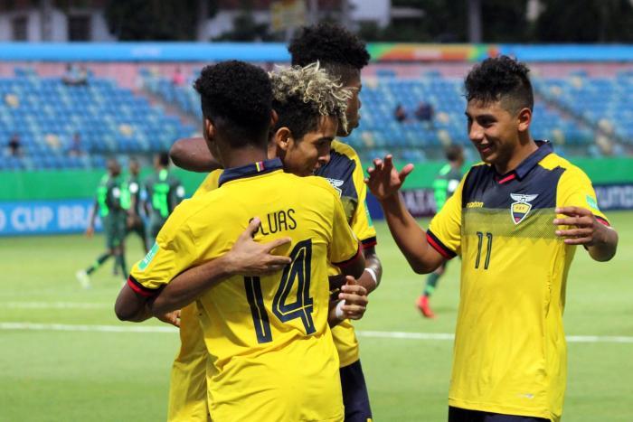 Ecuador sub-17