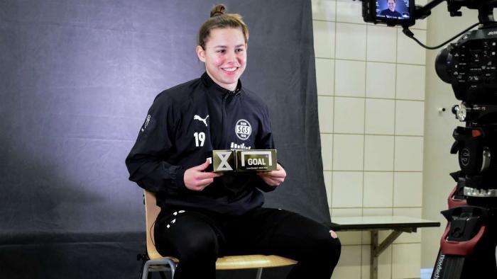 Lena Oberdorf - premio