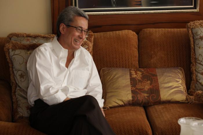 Enrique Herrería