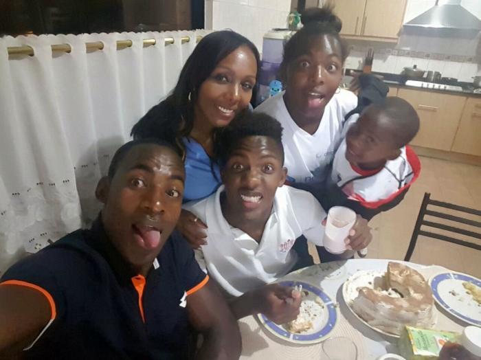 familia de neicer reasco