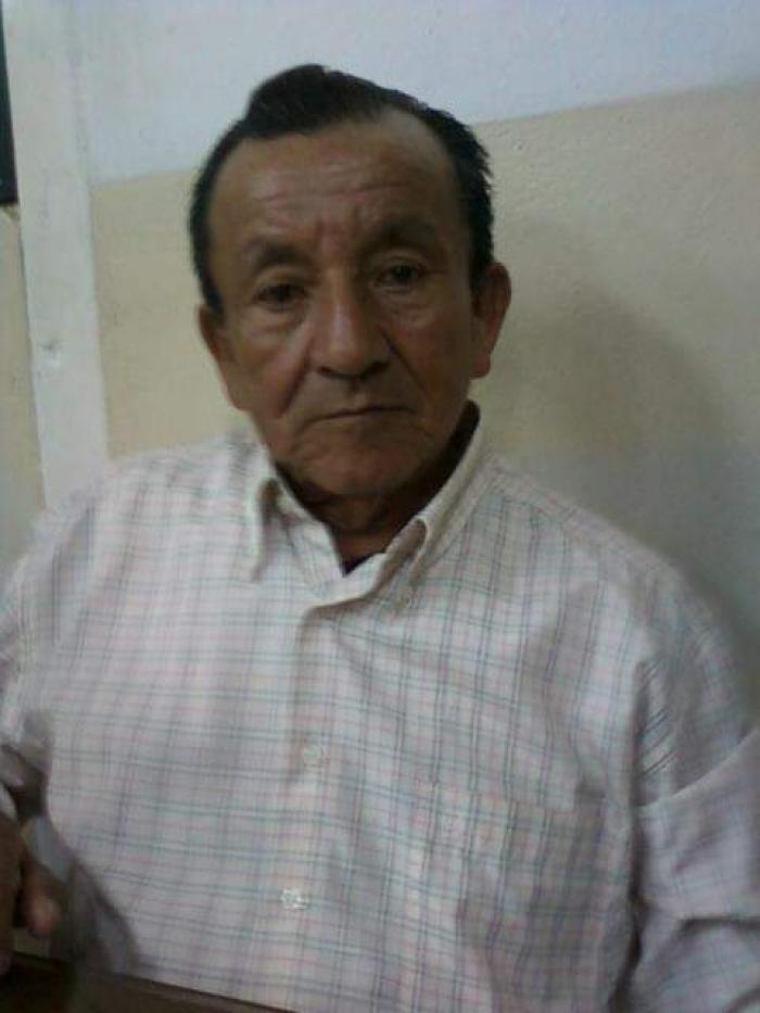 Isidoro Peñaherrera