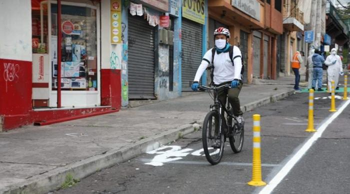 Ciclo Ruta