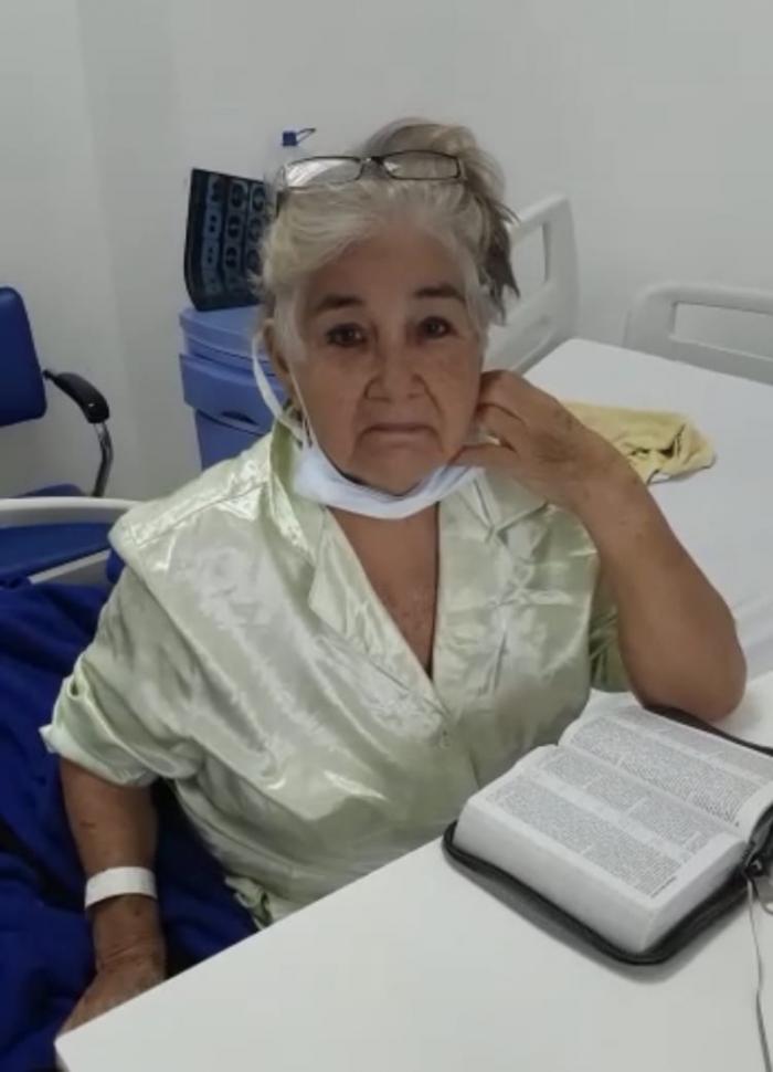 Blanca Tacuri