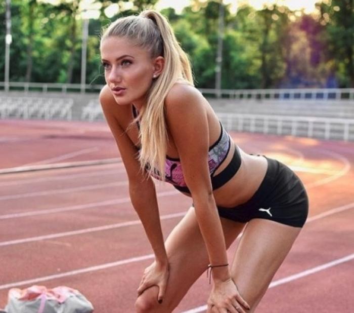 Alica-Schmidt-cuarantena-entrenamiento