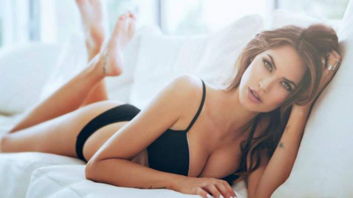 sexy-Melissa-Satta