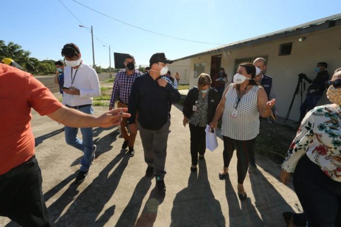 manabi refineria coronavirus zona emergencia