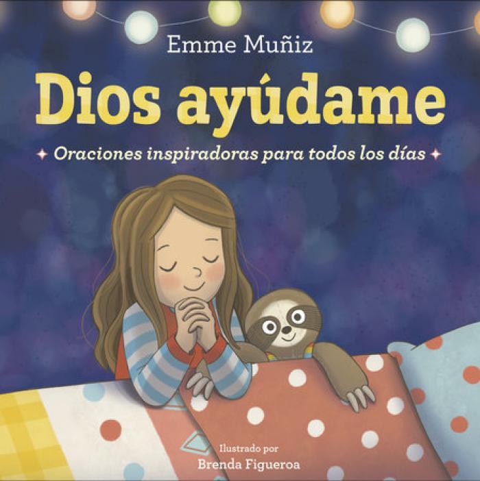 Libro Dios ayúdame