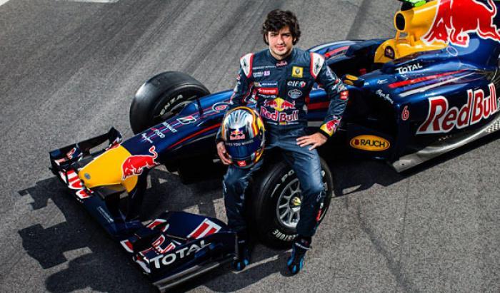 Carlos-Sainz-fórmula 1-historia