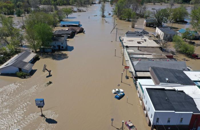 Lluvias-inundaciones-EE. UU.-Michigan