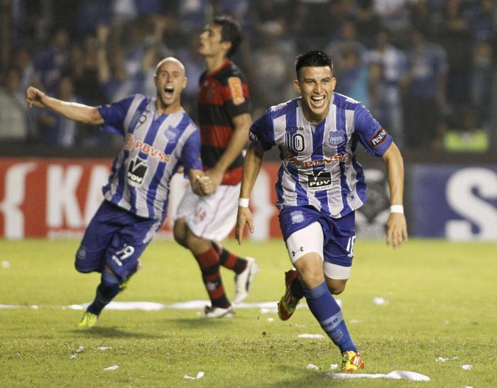 Fernando-Gaibor