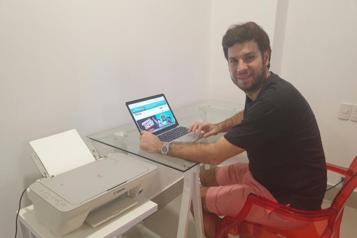 Jorge Fayad