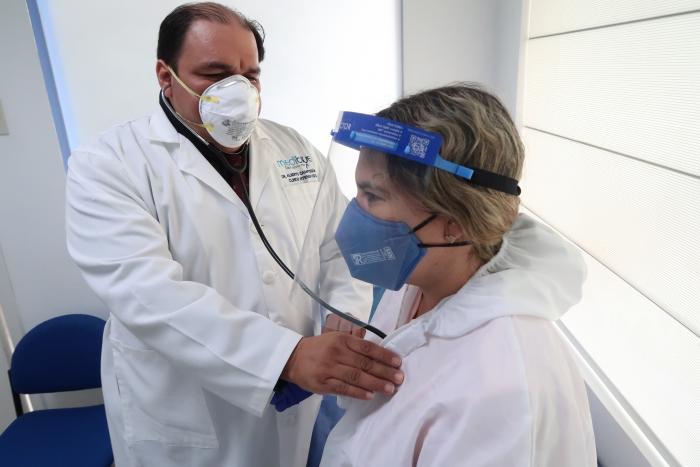 Doctor Alberto Campodónico