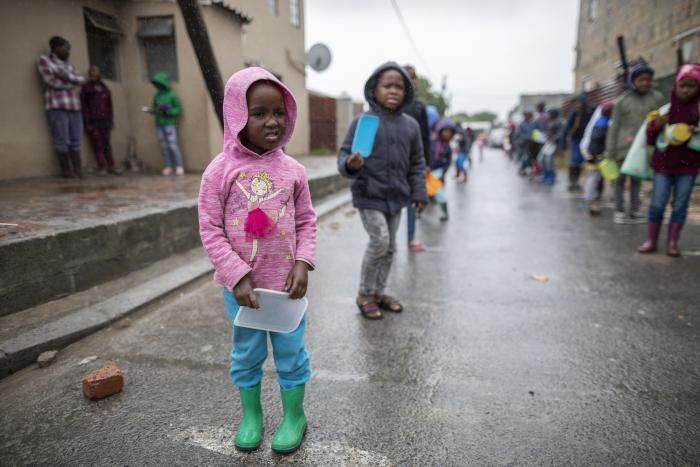 Coronavirus_Sudáfrica_Vida Silvestres