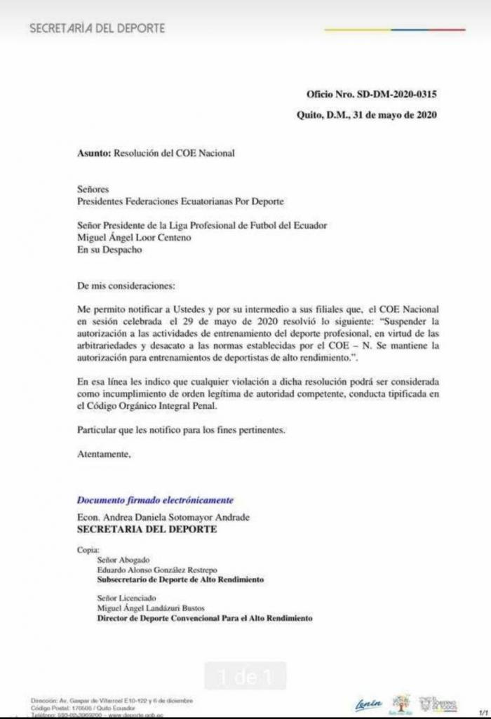 secretaria+deporte+documento+fútbol