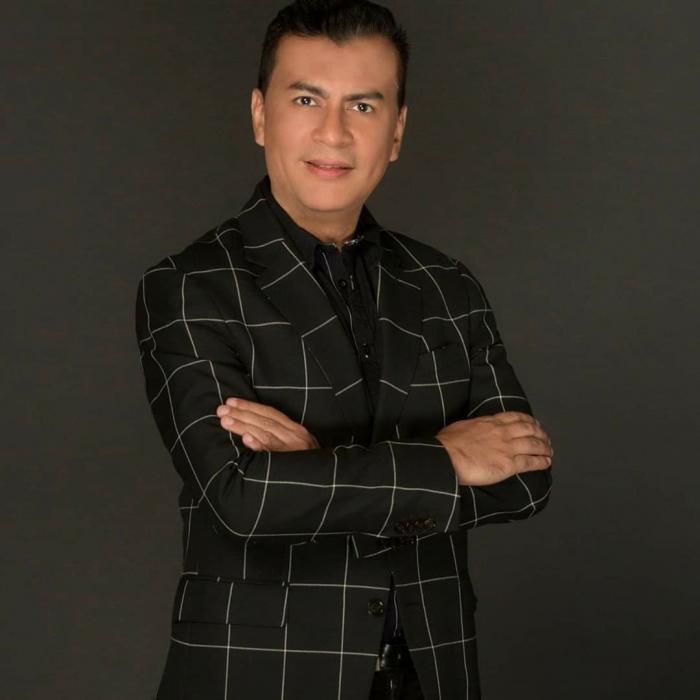 Jimmy Mendoza.