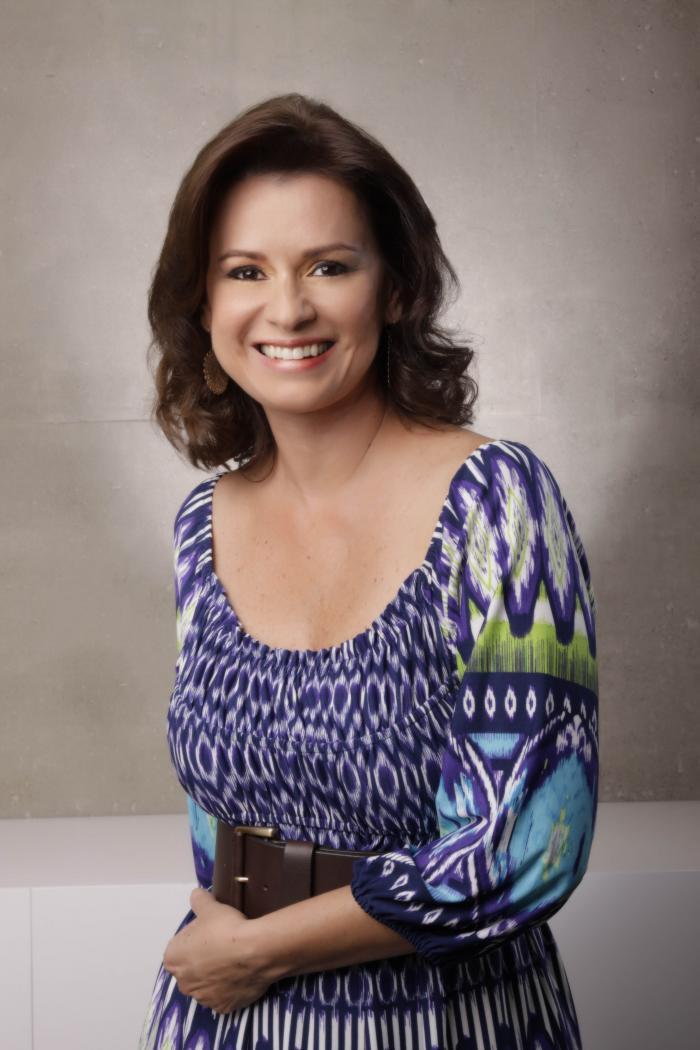 Teresa Arboleda.