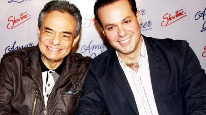 José José y José Joel.