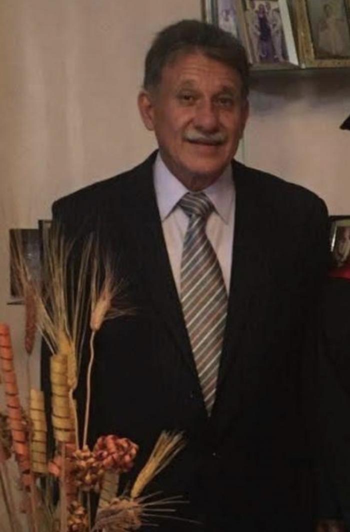 Jimmy Rivera Arauz