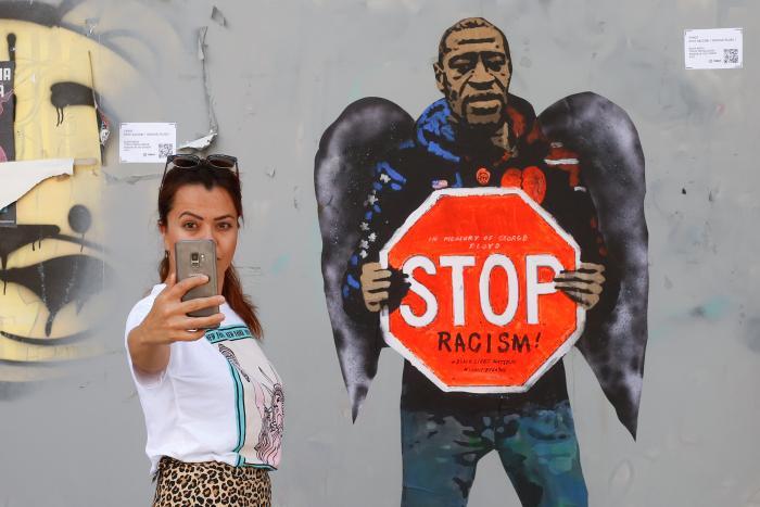 george-floyd-mural-mundo-arte-graffitti-no-puedo-respirar