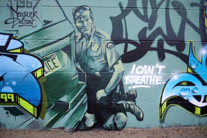 george-floyd-mural-mundo-arte-graffitti-belgica