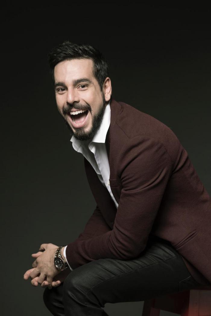 José Andrés Caballero